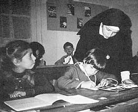 SSPXAsia com: The Sisters of Saint Pius X